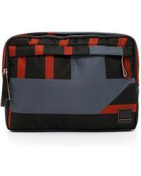 Marni - Luggage & Travel Bags Grey - Lyst