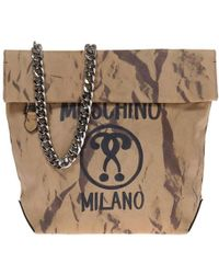 Moschino   Bags   Lyst