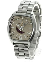 Paul Smith - Number Moon Watches Stainless Steel Women - Lyst