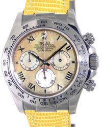 Rolex Daytona Beach 116519, White Gold, 40mm - Metallic