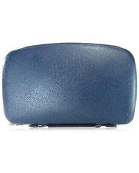 Louis Vuitton | M30653 Travel Case Taiga Leather | Lyst