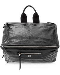 ca6eed579b1b Lyst - Givenchy Crossbody Tech Bag in Blue for Men