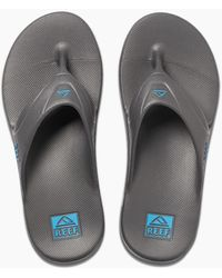 Reef One - Gray