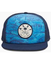 Reef - Sea Hat - Lyst
