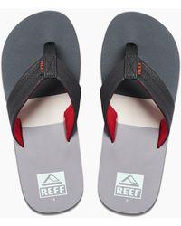 Reef - Tri Waters - Lyst
