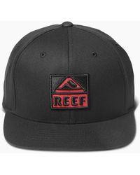 Reef Classic Block Iii - Black