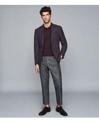 f959e341e Trafford - Merino Wool Polo Shirt