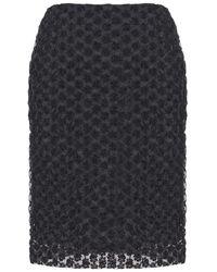 Simone Rocha Skirt - Black