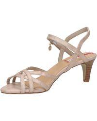 S.oliver Sandalette - Mehrfarbig