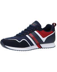Dunlop Sneaker dunkel - Blau