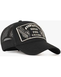 Represent Born For Chaos Cap - Black
