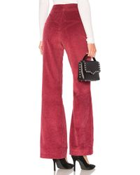 House of Harlow 1960 - X Revolve Emmy Pant - Lyst