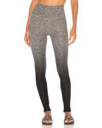 Beyond Yoga - Ombre High Waisted Legging - Lyst