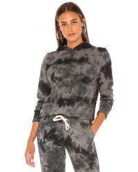 Monrow Pullover スウェットシャツ - グレー