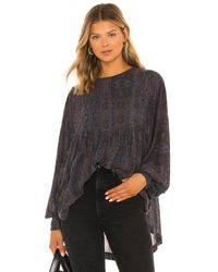 Free People This Is It Tunic - Natural