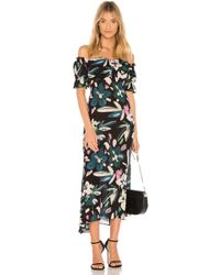Stone Cold Fox | Flores Gown | Lyst