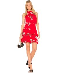 BB Dakota - Cadence Dress - Lyst