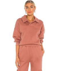 Tularosa スウェットシャツ - ピンク