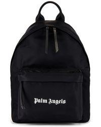 Palm Angels バックパック - ブラック