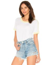 Wildfox | Solid Top | Lyst
