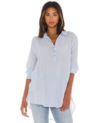 Free People - Waverly トップ - Lyst