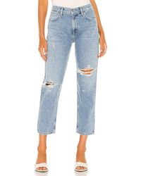 Citizens of Humanity - Marlee Relaxed Taper - Lyst