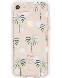 Sonix - Bora Bora Iphone 6/7/8 Case - Lyst
