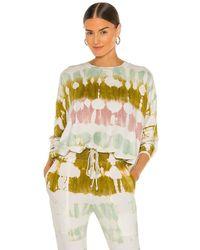 Young Fabulous & Broke Coraline Sweatshirt - Yellow