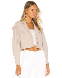 L'academie - The Dany Jacket - Lyst