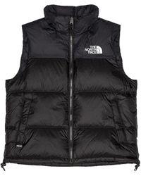 The North Face Куртка 1996 Retro Nuptse В Цвете Recycled Tnf Black - Черный