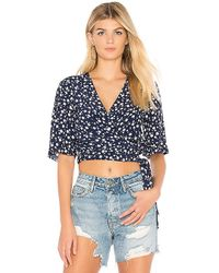 MINKPINK - Shady Days Top - Lyst