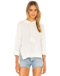 27milesmalibu Tahani Sweater - ホワイト