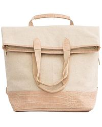 BEIS - Convertible Backpack - Lyst
