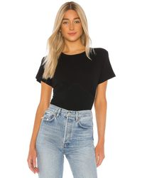 LNA Tシャツ - ブラック