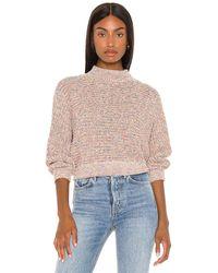 BB Dakota To The Moon Sweater - Mehrfarbig