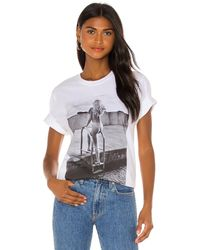 Wolford - グラフィックtシャツ - Lyst