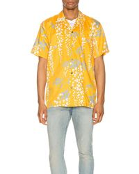 DOUBLE RAINBOUU Hawaiihemd - Mehrfarbig