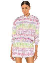 Olivia Rubin Laurel スウェットシャツ - ピンク