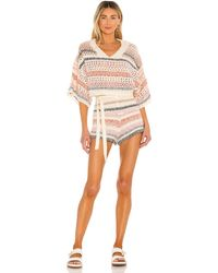 Free People Stripes For Days Set - Natur