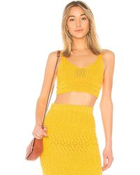 House of Harlow 1960 - X Revolve Quinn Top - Lyst