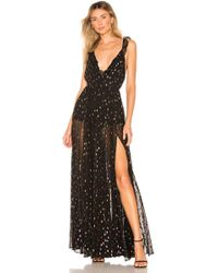 Michael Costello - X Revolve Natalie Dress - Lyst 10b8c9af02d