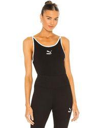 PUMA Classic Bodysuit - Black