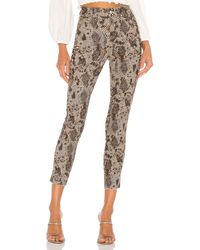 Free People High Rise Jegging. Size 25,26,27,28,29,30,31. - Multicolour
