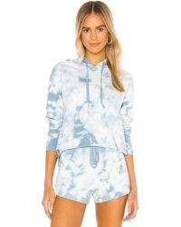 Bobi スウェットシャツ - ブルー