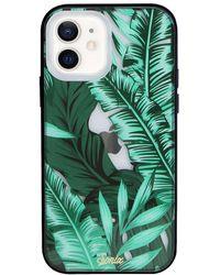 Sonix Magsafe Antimicrobial iPhone 12 Case - Grün