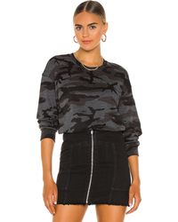 Rails Ramona Sweatshirt スウェットシャツ - ブラック