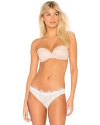 Spanx - Up For Anything Strapless Bra - Lyst
