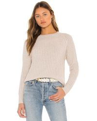 Autumn Cashmere セーター - マルチカラー