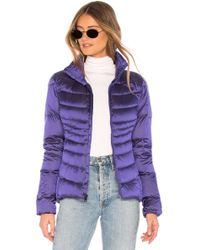 The North Face - Aconcagua Jacket Ii In Purple - Lyst