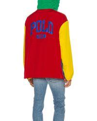 Polo Ralph Lauren Freestyle パーカー - ブルー